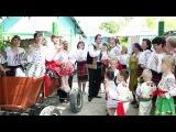 Прекольпая Молдавская песня