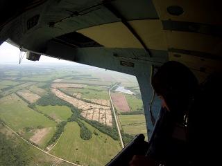 Мой 6 боевой прыжок с верталёта МИ-8 на учениях ВОСТОК 2014. 14 ОБр СпН Спецназ ГРУ в/ч 74854