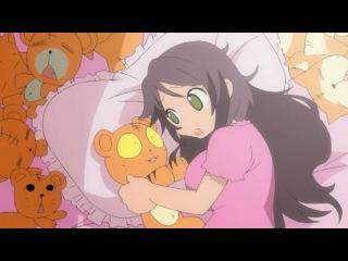 WOA Ютори тян, Yutori chan 21 Рус.