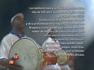 Parte 1° Santeria, Yoruba Andabo, Origini Movenze Rumba Salsa, Afro, Latino Americano, Danza