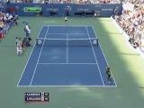 US Open 2012 , 1 часть . Финал / Азаренко - Уильямс
