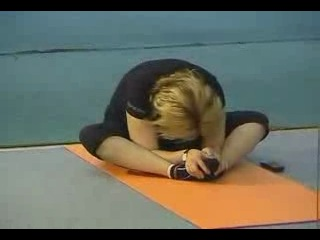 Адаптивная гимнастика для начинающих.(по методу С.Бубновского)