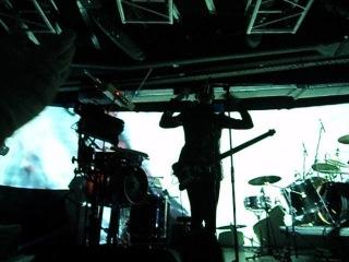 IAMX - My secret friend (live in Crystal Hall 22/10/11)