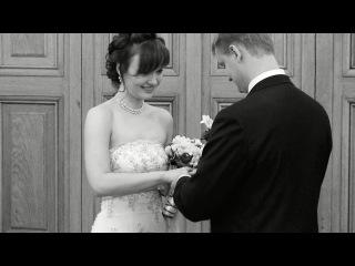 Алексей и Светлана (Москва) Свадебная прогулка