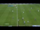 Чемпионат Испании 2011-12 / 1-й тур / Малага - Барселона 2 тайм
