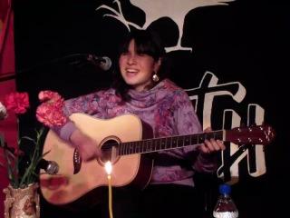 Виктория Майер 03.11.2012