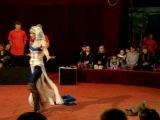 Bally dance_наш новый тренер_APELSIN STUDIO