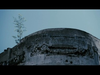 Глухие стены / Medianeras / Sidewalls - 2011