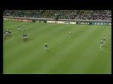 Роберто Карлос - знаменитый гол в ворота сб. Франции