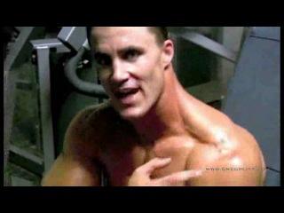 Greg's Workout - Shoulders I