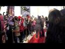 """18.02.12 съёмки передачи """"Удиви меня"""" часть 2"""