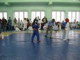 чемпионат Одесской области по рукопашному бою Одесса-2009 г. Левицкая Анастасия