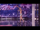 Steven Retchless - America's Got Talent 2011