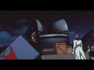 Покемон: Джирачи - исполнитель желаний (Фильм 6) (2004)