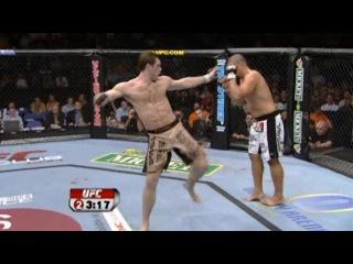 Forrest Griffin vs. Hector Ramirez - UFC 72 Victory - June 16, 2007