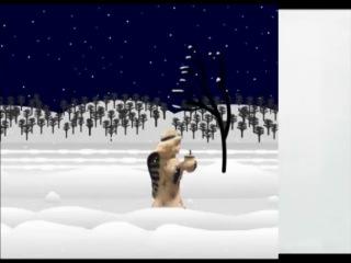 Рождественский мультик про ангела