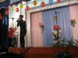 День студента (Чакир - Черный кот)