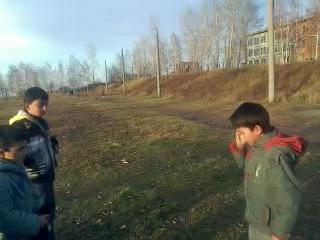 Драка узбеки против одного Азера