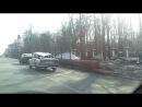 Стиг из Топ Гир в РОССИИ