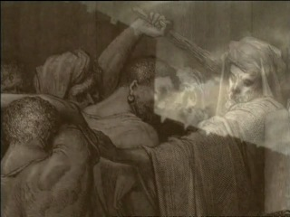 Лето Господне. Фильм 8-й. Вход Господень в Иерусалим. (Вербное воскресенье)