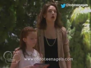 Disney Channel Latino Premiere Violetta Temporada 2 Serie 25 Виолетта 2 сезон 25 серия Эпизод Capitulo Episodio ИСП