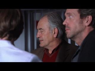Доктор Хаус Сезон 1 серия 13 озвучка LostFilm