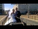 Настя Свадьба под музыку ЧЕСТЬ ИМЕЮ Невеста танец папы с дочерью Свадьба Picrolla