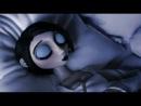 Маленькая мрачная сказка о любви, страхе и смерти.
