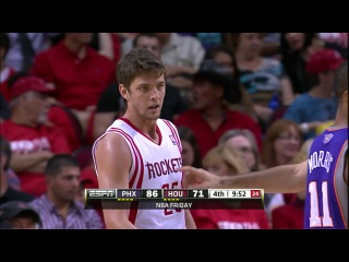 NBA 2011-2012 / RS / 13.04.2012 / Phoenix Suns @ Houston Rockets