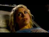 Doctor Who 2x04 / La chica en la chimenea