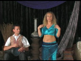 More Shimmies and 1000s of Variations with Leyla Jouvana Bellydance DVD Rip