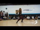 супер крутой танцор !!! Chachi Gonzales