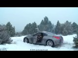 Car Stuck Girls 04