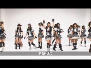 AKB48 - RIVER Choreography Movie (Center Camera Version)