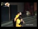 Детали на СТС про Баптистов