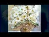 «Наталия» под музыку Михаил  Михайлов - Ах РОМАШКА БЕЛАЯ, лепесточки нежные  Мне дороже всех цветов, ведь она моя любовь. Picrol