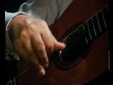 Андрес Торрес Сеговия - Иоганн Себастьян Бах в переложении на гитару