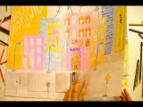Вахромеева Анастасия, Зуев Дмитрий, Болотина Инна, Соломатина Светлана, Чеботарева Евгения- 3 место