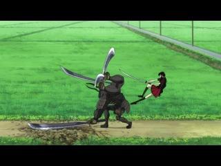 Anime Clip - Blood-C - AMV / Аниме Клип - Кровь-С
