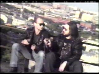 Телешоу - Железный Марш - ( 1995 )