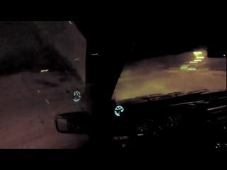 Drift on the street