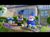 Gnomeo i Julija