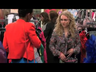 The Carrie Diaries Trailer - Трейлер «Дневники Кэрри» 5