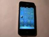 Краткий видео обзор iPhone 4 w888