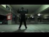 OMG- Usher feat will.i.am danced by Jeremy Crooks