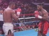 1991-11-23 Lennox Lewis vs Tyrell Biggs