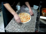 Как делать итальянскую пиццу, не видео рецепт.