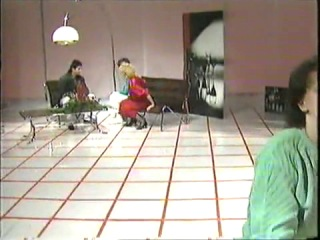 Magazin i Ljiljana Nikolovska Zna srce zna Teleclip 1987