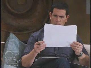 [Disney Channel Latino: Premiere] Violetta: Temporada 2, Serie 3 [Виолетта: 2 сезон, 3 серия] (Эпизод, Capitulo, Episodio) [ИСП]
