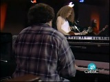 James Taylor and J. D. Souther - Her Town Too (Original video)